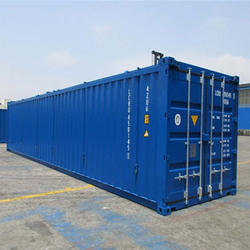 40 ft Marine Container