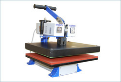 Bharath Foil Transfer Machine, 20 kw