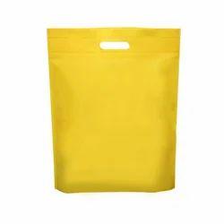 bda8b2faf1 D-Cut Non Woven Bags in Surat