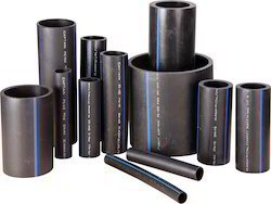 NPI Black Duraline HDPE Pipe Size 1.5  sc 1 st  IndiaMART & NPI Black Duraline HDPE Pipe Size: 1.5 Rs 300 /meter Bakshi ...