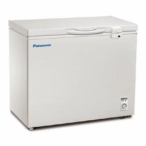 Panasonic 300 L Deep Freezer Top Open Door Rs 21000
