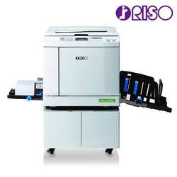 Riso Digital Duplicator, SF5350