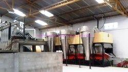 Virgin Coconut Oil Plant Machine