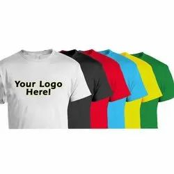 9 colours Printed T-Shirt Printing Services, in Pan India, 40 Per Colour