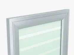 Aluminium Frame Profile AP-06