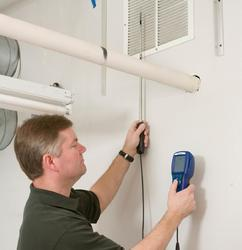 Air Velocity Testing Services