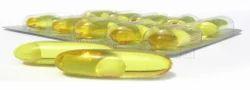 Omega 3-6-9 Soft Gelatin Capsules