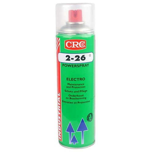 Bekend CRC 2-26 Electrical Contact Cleaner at Rs 325 /pune | Contact BZ24