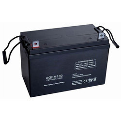 Heavy Vehicle Battery, 6GFM100