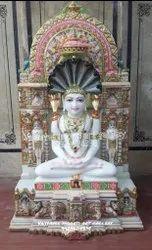 Mahavir Jain Statue