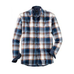 Nishant Cotton Men Full Sleeve Casual Shirt, Machine Wash,Hand Wash