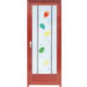 Durable Aluminium Door