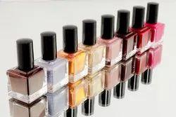 Multicolor Nail Cosmetics, Box