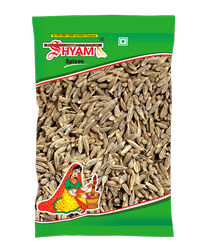 Packed Whole Cumin Seed