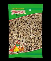 Shyam Dhani 12个月装满了整个小茴香籽,塑料包