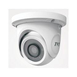 3 MP Dome Camera