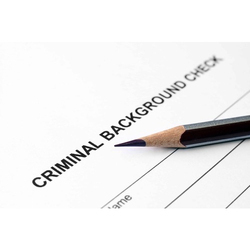 Background Check Verification Services in India