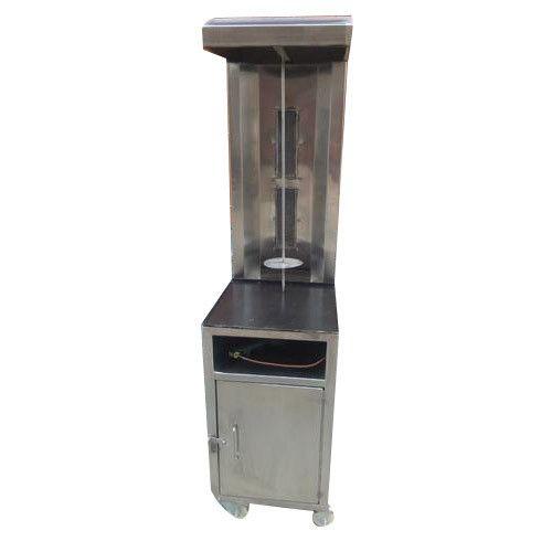 Shawarma Machine (Hottie) Standing