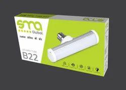 LED T Bulb - LED Mini Tube B22