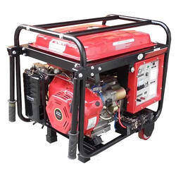 Portable Petrol Generator GE-7500PS
