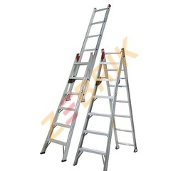 Cable TV Maintenance Ladder