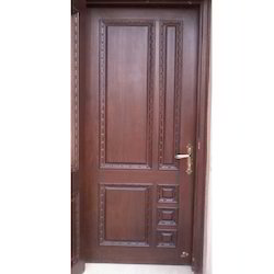 Solid Shisham Door