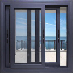 Aluminium Sliding Window In Vijayawada Andhra Pradesh
