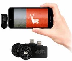 Seek Thermal Camera >> Seek Compact Xr Thermal Imaging Camera Thermal Imager Thermal
