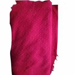 Plain 44-60 Inch Velour Fabric