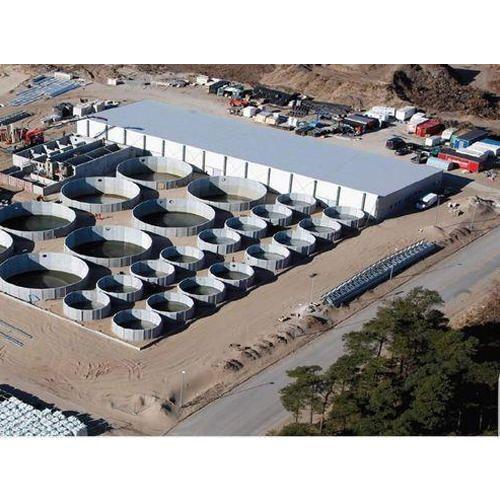 Recirulatory Aquaculture System