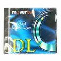 Moser Baer 8.5 GB DVD