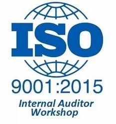 ISO 9001:2015 Internal Auditor Workshop