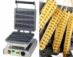 Stick Waffle Maker