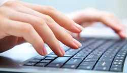 Business Data Entry Process