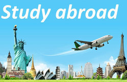 Abroad MBA education Consultants