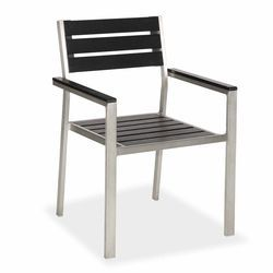 Mild Steel Chair