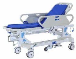 Imported Emergency Stretcher Trolley