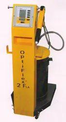 Electrostatic Manual Powder Coating Gun