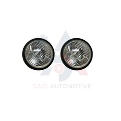 Headlamp Headlight For Mahindra Thar Replacement Genuine / Aftermarket Auto Spare Part
