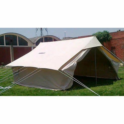 Cotton Canvas Tents  sc 1 st  IndiaMART & Cotton Canvas Tents at Rs 5000 /set | Canvas Tent | ID: 14986346912