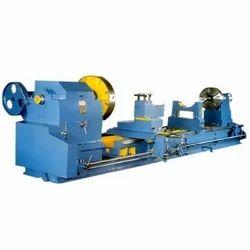 Automatic Heavy Duty Roll Turning Lathe Machine