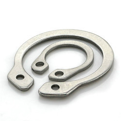 Steel Circlips
