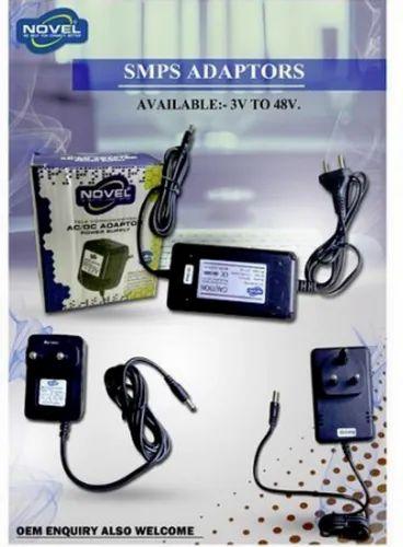 SMPS Power Adaptors