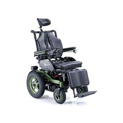 Power Bronco Wheelchair
