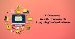 E-Commerce Development, in Pan India
