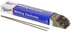 Welding Electrodes Project Report Consultancy