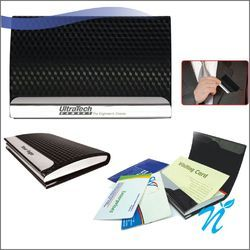 NICP-1127 Visiting Card Holder