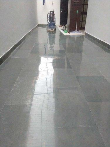 Granite Polishing Services