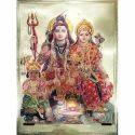 Color Foil Indian God Pictures
