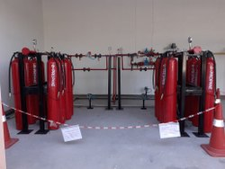 Commercial & Industrial Gas Installation